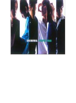 Vol.5 - Perfect Man 【Copy Control CD】