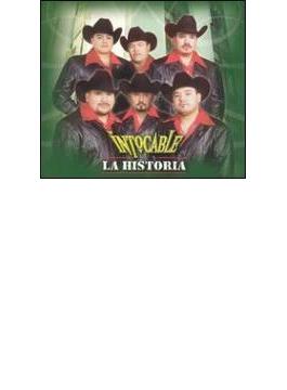 La Historia (Dvd +cd)