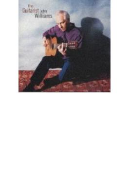 J.williams The Guitarist