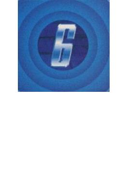 青の6号 サントラ盤 Vol.1