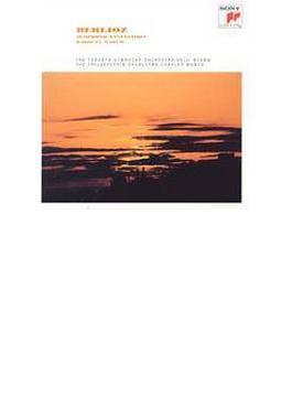 Symphonie Fantastique: Ozawa / Toronto So