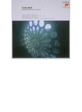 Requiem, Pavane: A.davis / Po