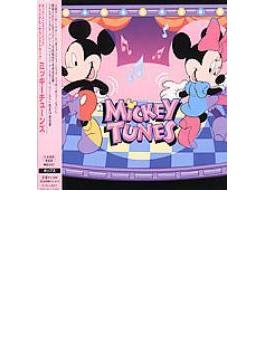 「ポップンミュージック」オリジナル・サウンドトラック ミッキーチューンズ