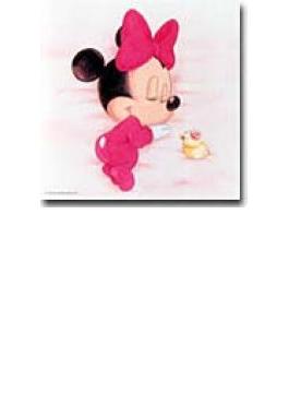 ディズニー・マタニティ・ミュージック~夜のリラックス・タイムに,妊娠前期のあなたに
