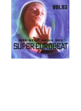 Super Eurobeat: 93