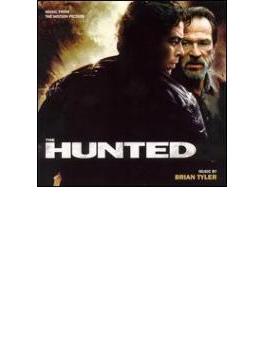 「ハンテッド」オリジナル・サウンドトラック