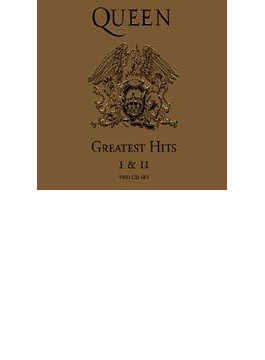 Greatest Hits: 1 & 2 (2CD)