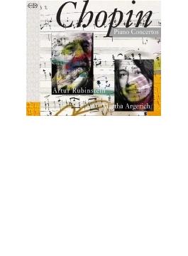 ピアノ協奏曲第1番 アルゲリッチ、ノヴァーク&シンフォニア・ヴァルソヴィア(1992 ステレオ)、ほか