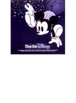 Dive Into Disney 【Copy Control CD】