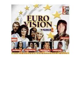 Eurovision: Volume 2