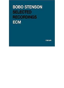 Selected Recordings - : Rarum 8