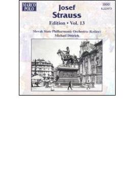 管弦楽作品全集Vol.13 ディットリッヒ/スロヴァキアNPO