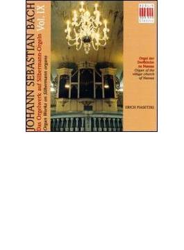 Organ Works: Piasetzki On Silbermann Organ