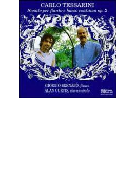Flute Sonatas: Bernabo