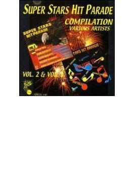 Reggae Superstars: 3 & 4