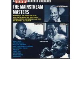 Jazz Hour With Mainstream Masters