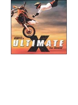 Espn's Ultimate X - The Movie