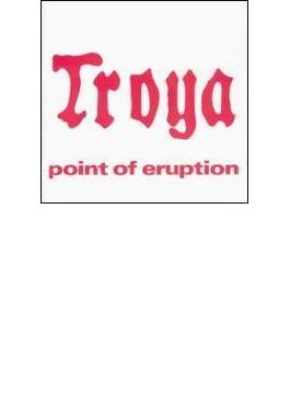 Point Of Eruption