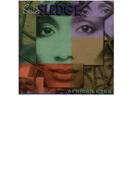 サンキュー ソング African Eyes
