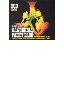Dancehall Party Pack