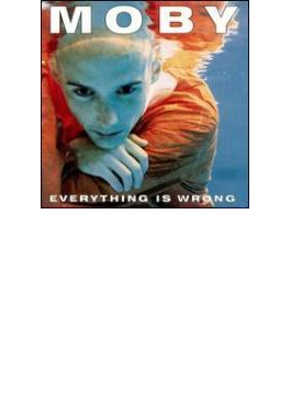 Everything Is Wrong - Mixed And Remixed
