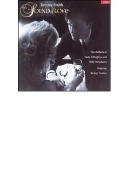 Sound Of Love (Hyb)(Ltd)