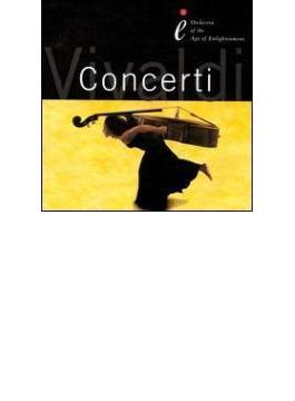 Concertos: Age Of Enlightenment O