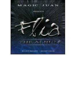 Presents Flia The Album