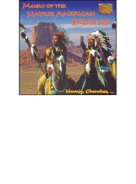 Music Of The Native American Indian