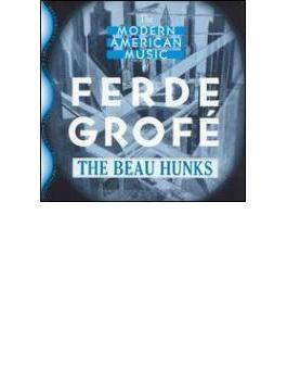 Modern American Music Of Ferdegrofe