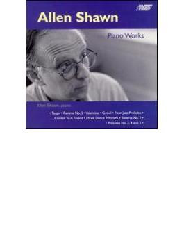 Piano Music: Shawn Epstein