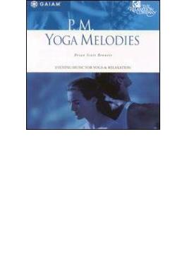 Pm Yoga Melodies