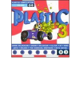 Plastic Compilation 3