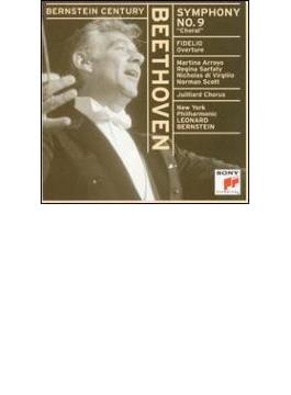 Sym.9: Bernstein / Nyp