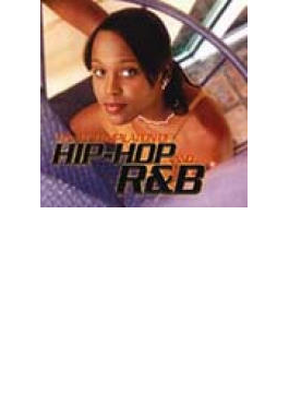 Hip Hop And R & B