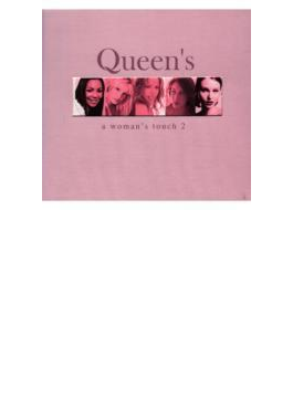 Queen's - A Woman's Touch 2