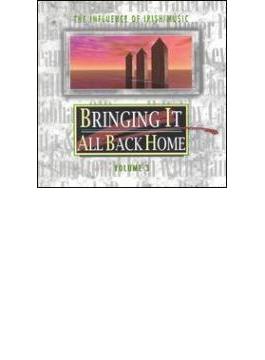Bring It All Back Home Vol.3