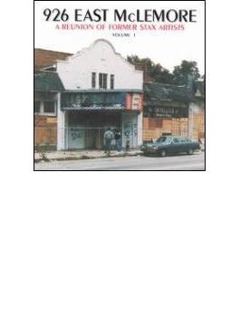 926 East Mclemore
