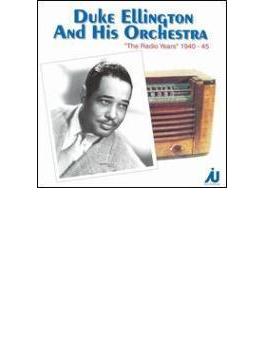 Radio Years 1940-45