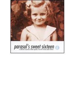Sweet Sixteen: Vol.6