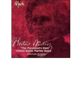 Grande Symphonie Funebre Et Triomphale: United States Marine Band