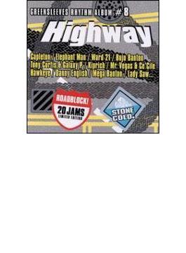 Highway - Greensleeves Rhythmalbum #8
