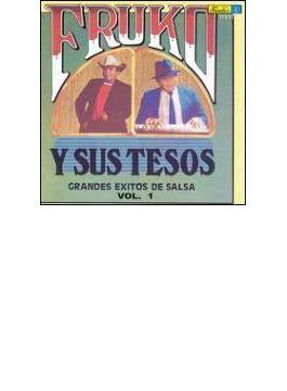Sus Grandes Exitos De Salsa Vol.1