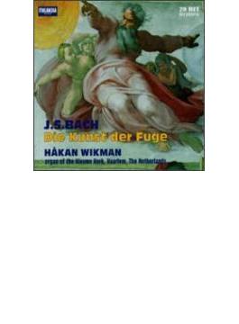 Die Kunst Der Fuge: ヴィクマン(Org)