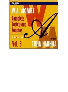 Piano Sonata.5, 11, 16: ハッキラ