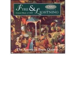 バロック名曲集: アメリカン・ブラス・クィンテット