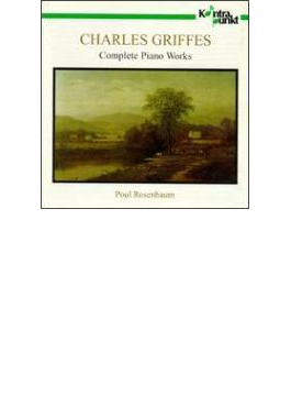 Comp.piano Works: ローゼンバウム