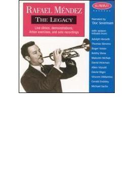 Rafael Mendez The Legendary Trumpet Virtuosity Vol.2