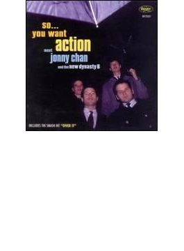 So You Want Action