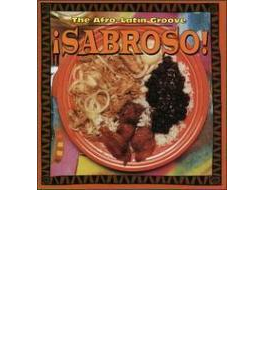Sabroso Afro Latin Groove
